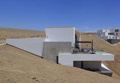 Casa playa Palillo E-03 Asia, Lima, PERU - Vértice Arquitectos