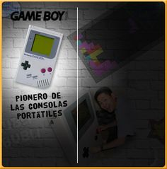 Museo Bubli - Game Boy