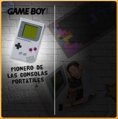 Museo Bubli - Game Boy