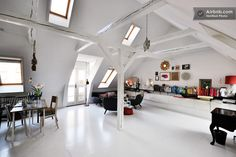 dream room / work environment