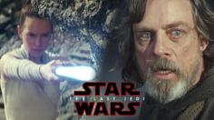 "New ""Star Wars: The Last Jedi"" Trailer Is Here And It's Insanely Epic"