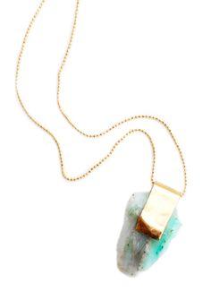 Larimer Necklace