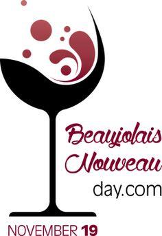 #BeaujolaisNouveau