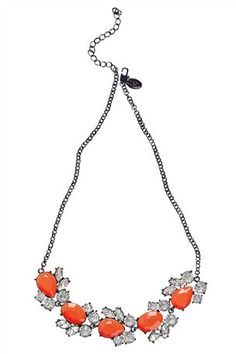 #Buy Neon Short Necklace from the Next UK online shop