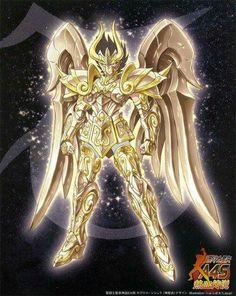 SOUL OF GOLD  - CAPRICÓRNIO