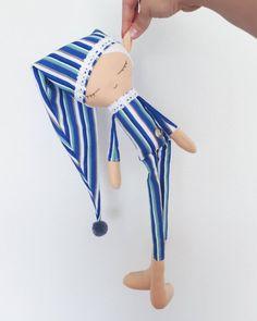 Doll Clothes Patterns, Doll Patterns, Diy Rag Dolls, Holiday Crochet, Doll Hair, Boy Doll, Fabric Dolls, Diy For Kids, Art Dolls