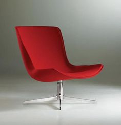 Bernhardt Design Vika Lounge Chair