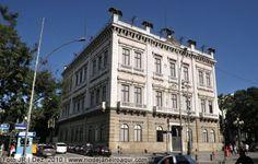 Palácio do Catete - RJ