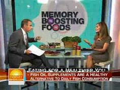 Food to improve memory - Our Video of the Week February 16