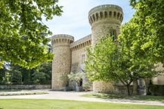 Superbe Château