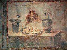 Roman still life