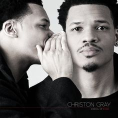 "Christon Gray - ""School Of Roses"" AVAILABLE NOW - Rap Passion"