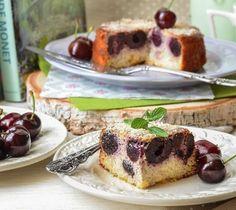 Κέικ χωρίς ζάχαρη: 7 συνταγές για ένα υγιεινό πρωινό ή και σνακ - Shape.gr French Toast, Breakfast, Food, Morning Coffee, Essen, Meals, Yemek, Eten