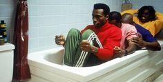 Cool Runnings (dir. Jon Turteltaub) 1993