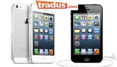 Tradus.com, India's fastest growing premium online mall brings the world's thinnest phone, the I-Phone 5 at a much cheaper price as compared to others.
