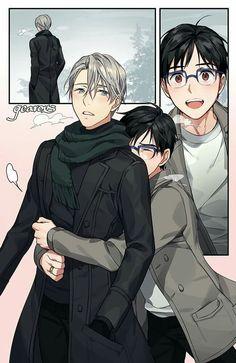 Back hug