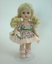 Vogue Ginny doll in Original Dress