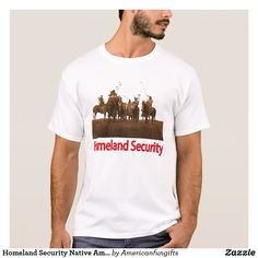 Homeland Security Native Americans