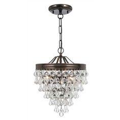 43 best small chandeliers images on pinterest mini chandelier creative small chandeliers for home remodeling ideas with small chandeliers home decoration ideas aloadofball Gallery