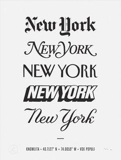Knowlita New York