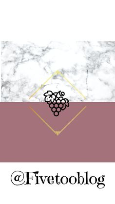 instagram highlight highlights marble story pink covers cream