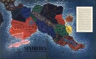 Synthetica.  A New Continent of Plastics