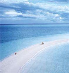 Musha Cay, Exuma Island- Bahamas :)