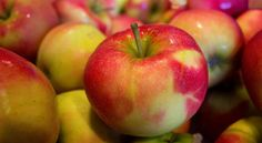 How to wash apples.   http://jessejones.com/story/youre-probably-washing-your-apples-wrong-according-to-one-study/