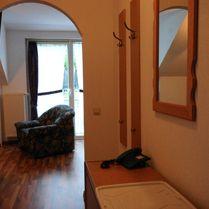 Ferienwohung - Hotel im Stadtgebiet Winterberg