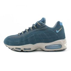 "304951-441 - Nike: Air Max 95 - ""Surf Blue"""