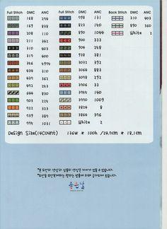 PUNTADITAS (pág. 14)   Aprender manualidades es facilisimo.com clle