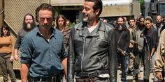 O retorno de 'The Walking Dead' será oposto do que já aconteceu, diz Andrew Lincoln
