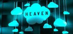 Drops of Heaven | Church Stage Design Ideas