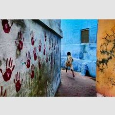 Steve McCurry: India at The Rubin Museum
