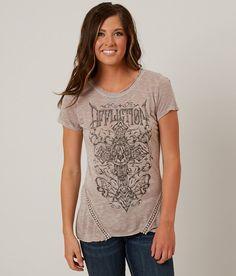 Affliction Spiker Impact T-Shirt - Women's Shirts | Buckle