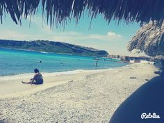 Curacao- playa
