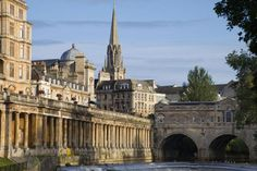 "BATH, U.K. Ramani says travelers ""hungry for historical connectedness"" are flocking to the Royal Hotel in Bath, which has been in service since 1846 but has recently emerged from a massive renovation. Consider this: Bath, not London, is England's only World Heritage city."