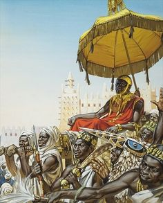 the glorious mansa musa essay This sample mansa musa research paper is published for educational and informational purposes only free research papers read more here.
