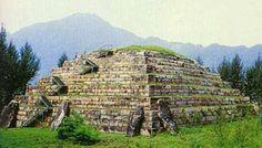 Piramide de zangkunchong - China