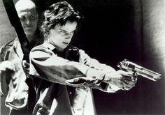 Mallory Wilson Knox (Juliette Lewis) - Natural Born Killers