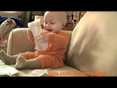 Bebê - Sem papel