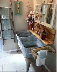 This would be so easy to make. Great for laundry room.