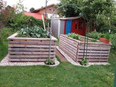 3321 best garten images on pinterest decks garden ideas. Black Bedroom Furniture Sets. Home Design Ideas