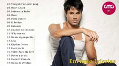 Enrique Iglesias Greatest Hits 2017 - Enrique Iglesias Best Songs Full C...