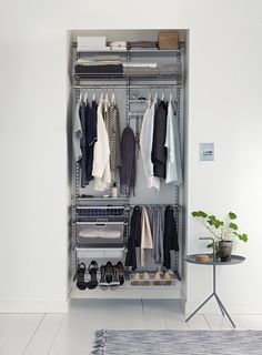 No space is too small! With the new 45 cm wide solutions you can create a…