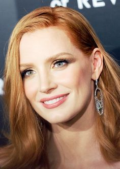 """jessicachastaindaily: """"  Jessica Chastain attends the 2015 National Board of Review Gala at Cipriani 42nd Street on January 5, 2016 in New York City. """""""