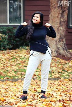 My Fashion Fixes: Sweatpants!