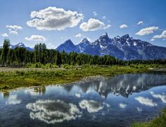 Jackson Hole, WY - America the Beautiful: 25 Vistas Every Family Should Photograph