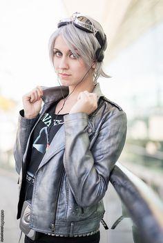 Quicksilver Costume Female Quicksil...