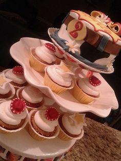 Toy Story Jessie Cake | Flickr - Photo Sharing!